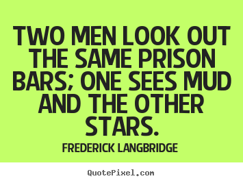 Prison Quotes Verses Inmate Blogger